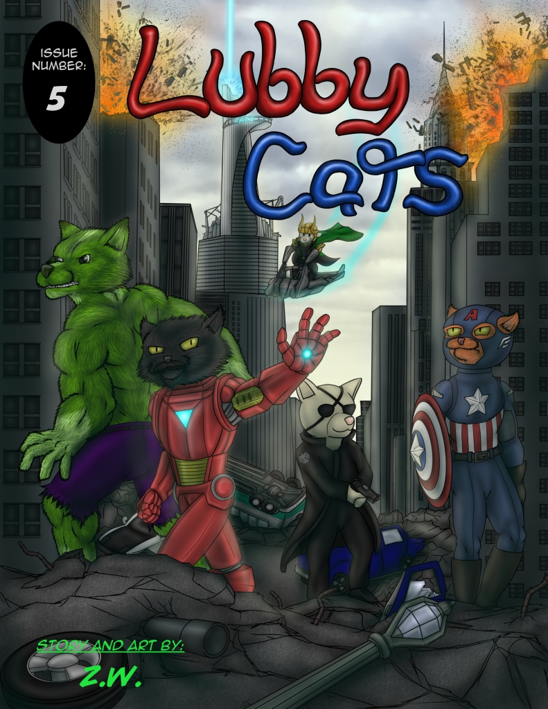 Lubbycats cover5